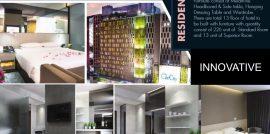 E City Hotel, One City Malaysia