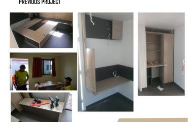 Mining Hostel Furniture Australia
