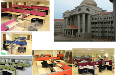 MALAYSIA HEADQUATER COURT HOUSE