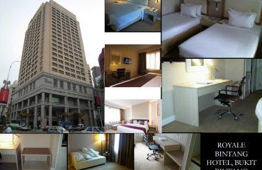 Royal Bintang Hotel, Malaysia