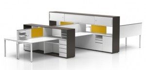 Etrend Office Furniture Malaysia