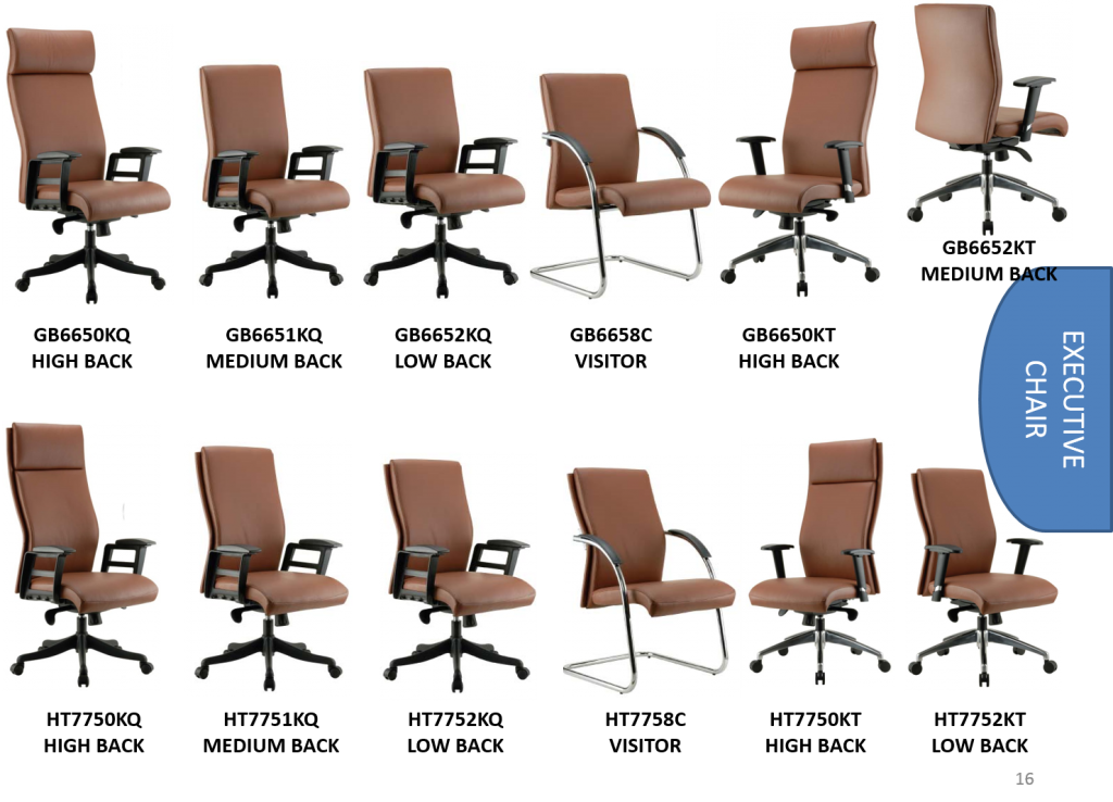best office chair malaysia 4