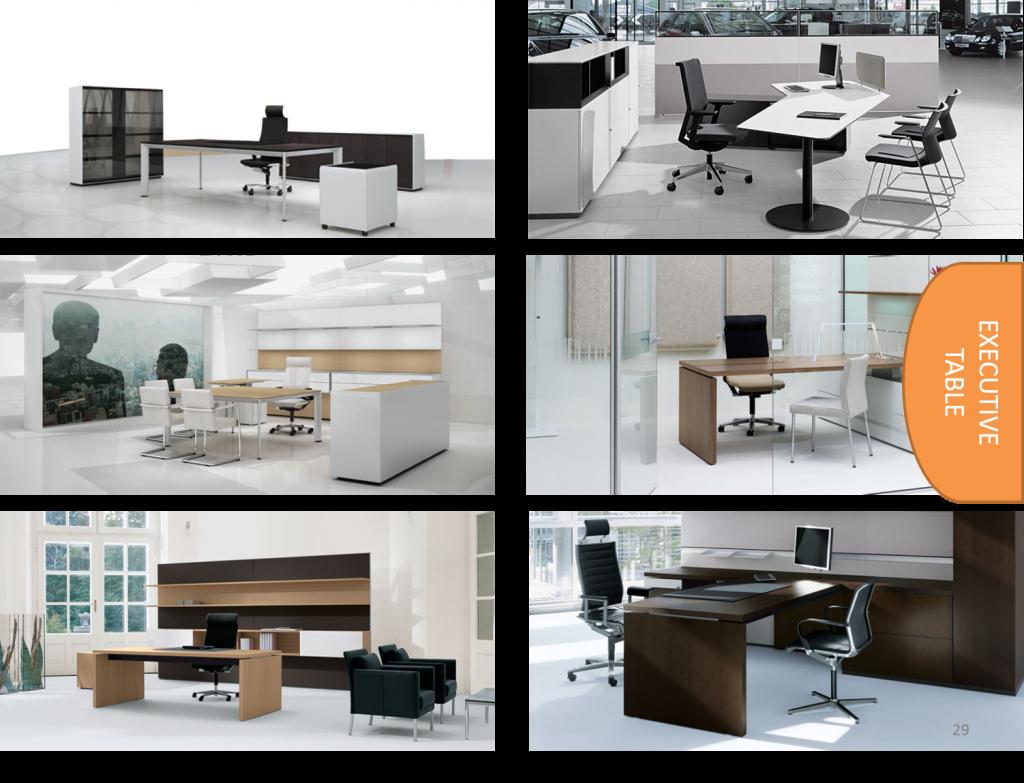 executive office furniture malaysia 2