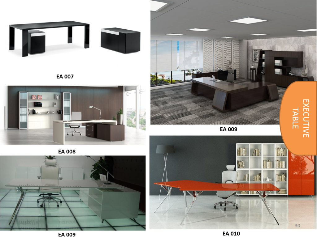 executive office furniture malaysia 3