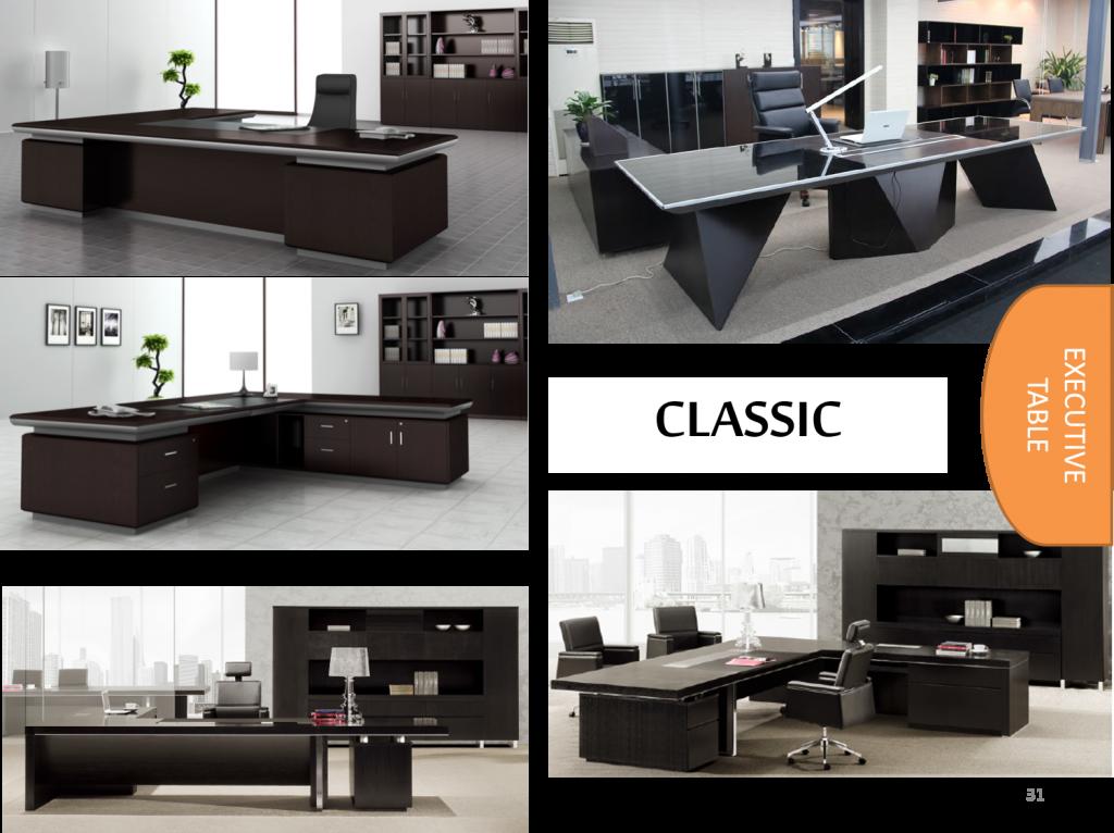 executive office furniture malaysia 4
