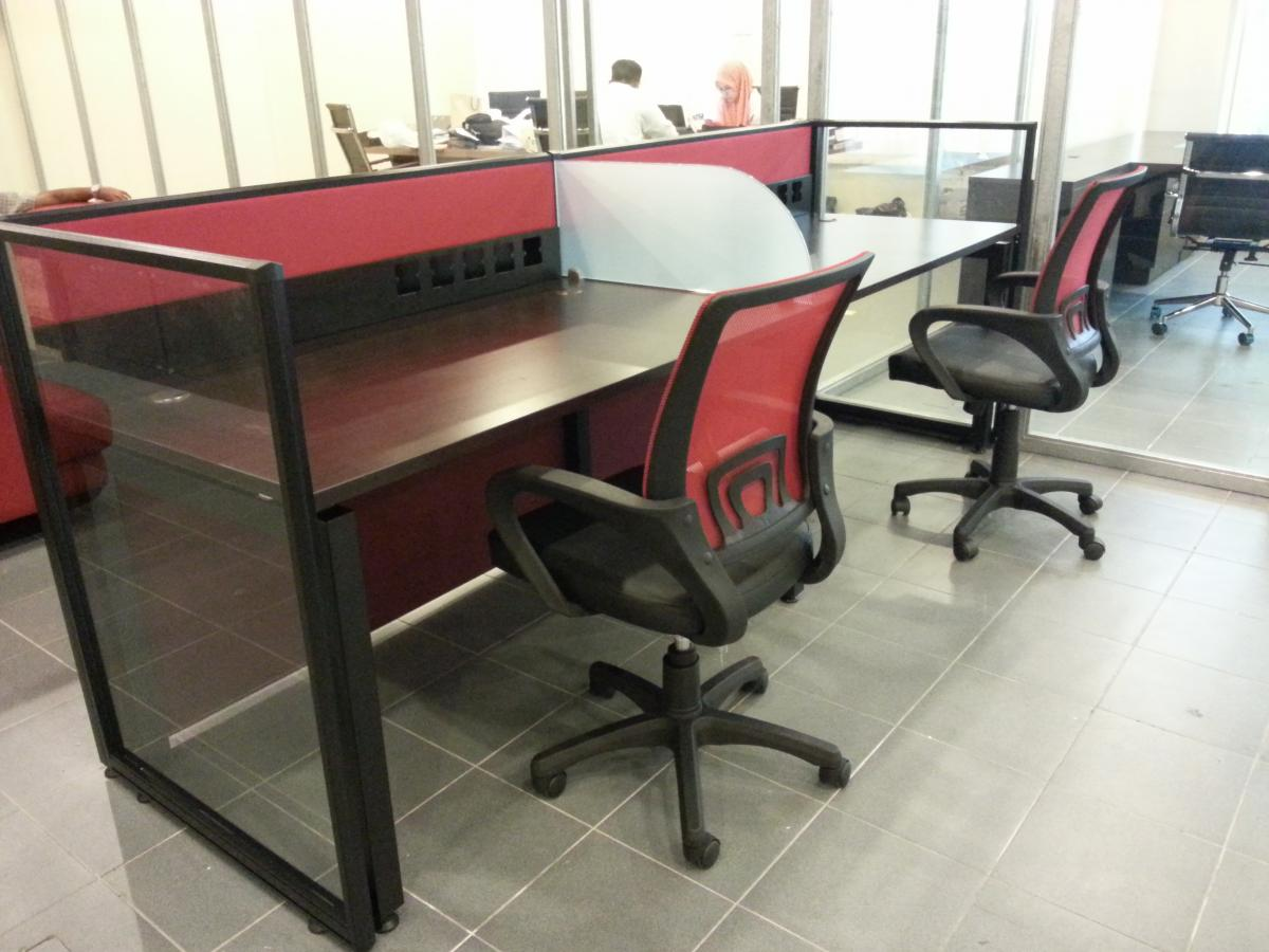 Office Partition System Malaysia