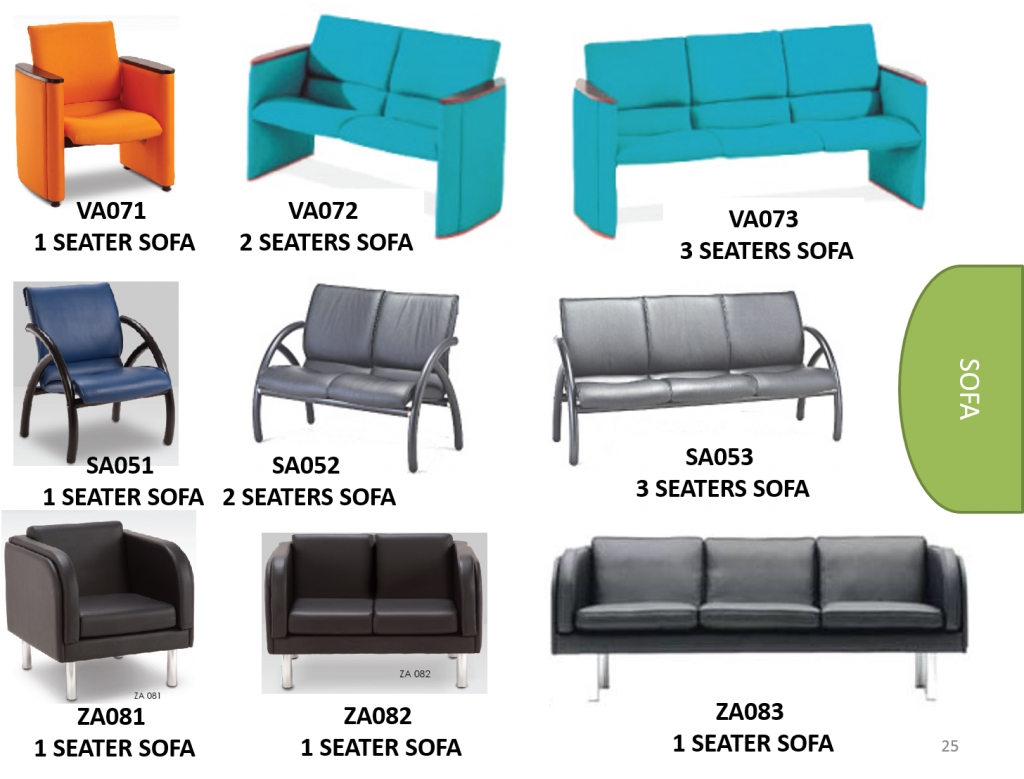 office sofa furniture malaysia