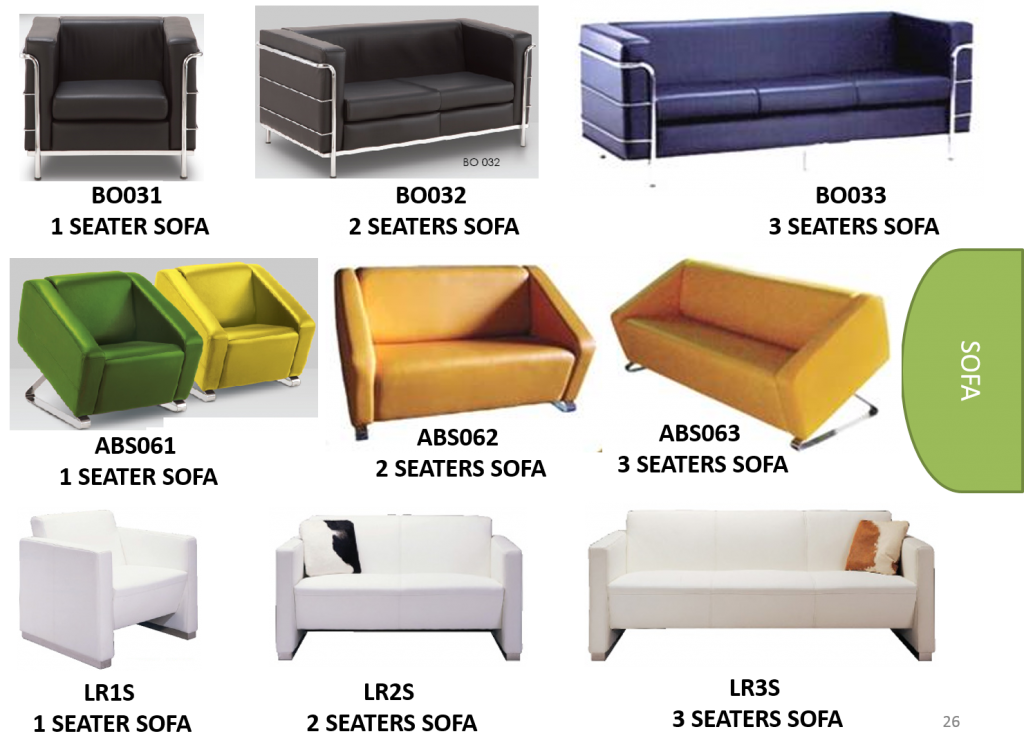 office sofa furniture malaysia 2