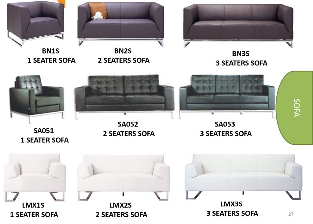 office sofa furniture malaysia 3