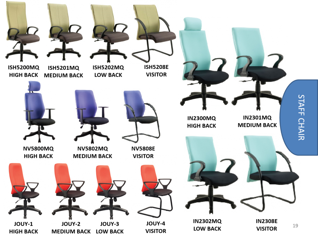 office staff chair malaysia 2